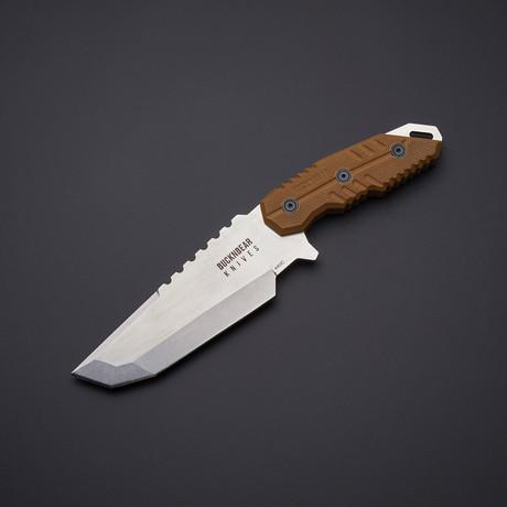 The Ultimate Batman Knife // Silver