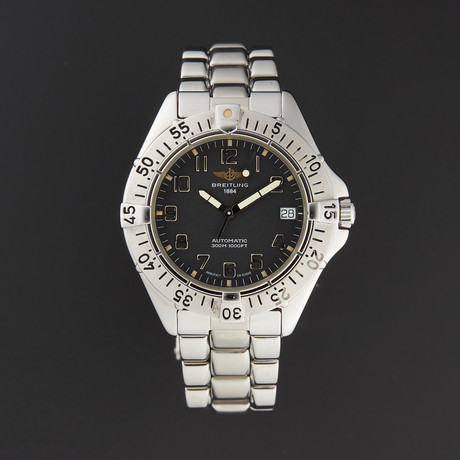Breitling Colt Automatic // A17035 // Pre-Owned