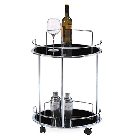 OLBIA // Bar Cart