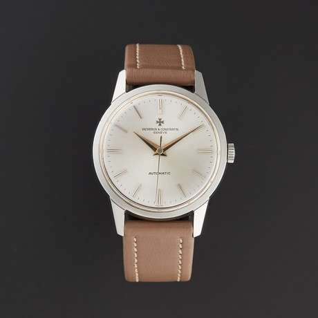 Vacheron Constantin Automatic // Pre-Owned