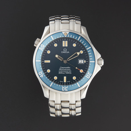Omega Seamaster Automatic // 2531.8 // Pre-Owned