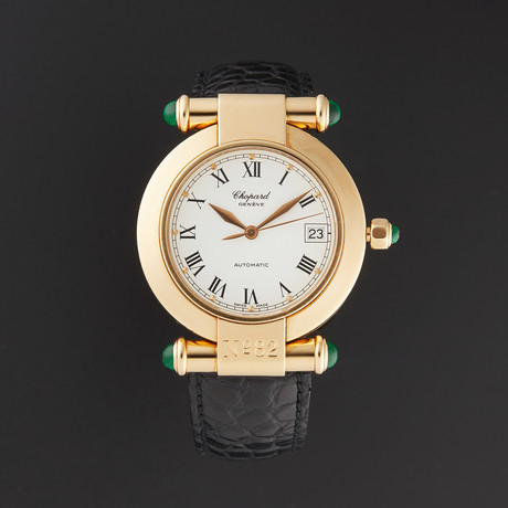 Chopard Imperiale Automatic // 37/3173-22 // Store Display