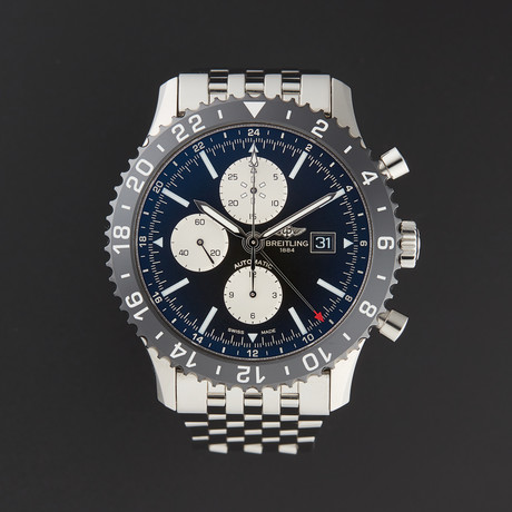 Breitling Chronoliner Automatic // Y24310 // Store Display