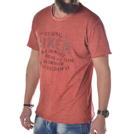 Camaro // Victor T-Shirt // Tile