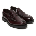 Ace Penny Loafer // Bordeaux (Euro: 40)