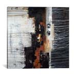 "Beautiful Difference // Michael Goldzweig (12""W x 12""H x 0.75""D)"