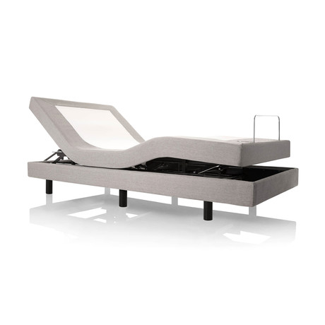 Structures M50 Adjustable Bed Base // Queen