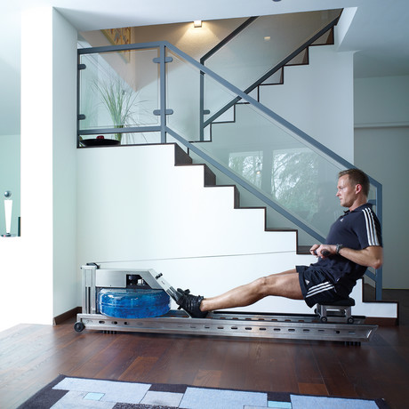 WaterRower S1 Rowing Machine // Limited Edition