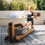 WaterRower Rowing Machine // Oxbridge