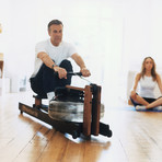 WaterRower Rowing Machine // Club