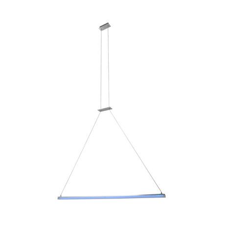 Taro Dual Color-Changing Pendant Lamp