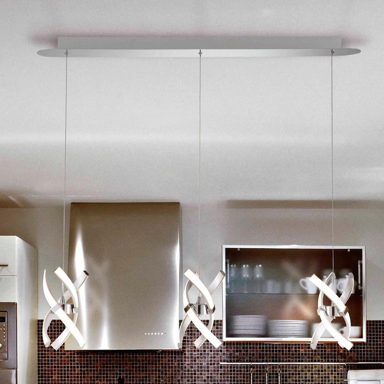 Austin 3 Light Kitchen Island Pendant Contempo Lights Touch of