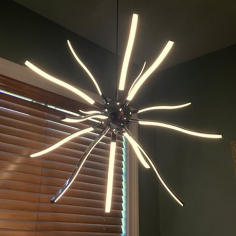 Kaston LED Pendant Lamp