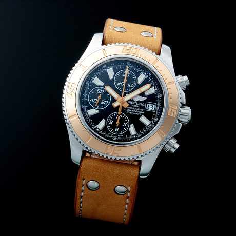 Breitling Superocean Chronograph Automatic // C133 // Pre-Owned
