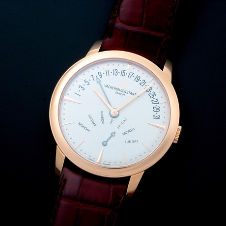 Vacheron Constantin Day Date Automatic // 86020 // Pre-Owned