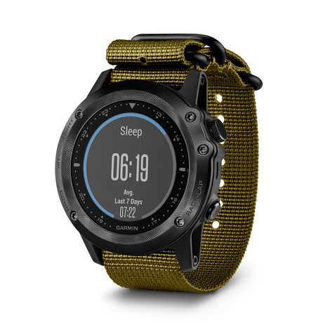Garmin Tactix Bravo Quartz // 010-01338-0A
