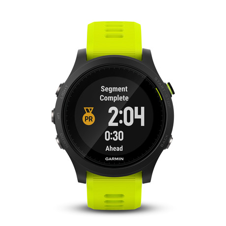 Garmin Forerunner 935 Quartz // Tri Bundle // 010-01746-02