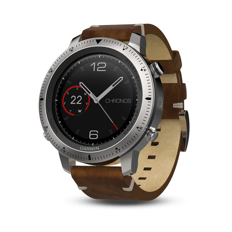 Garmin Fēnix Chronos Quartz // 010-01957-00