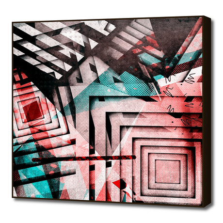 Bauhaus vs. Miami Vice No. 2