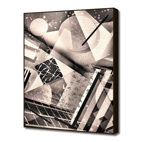 Bauhaus vs. Miami Vice // Black + White