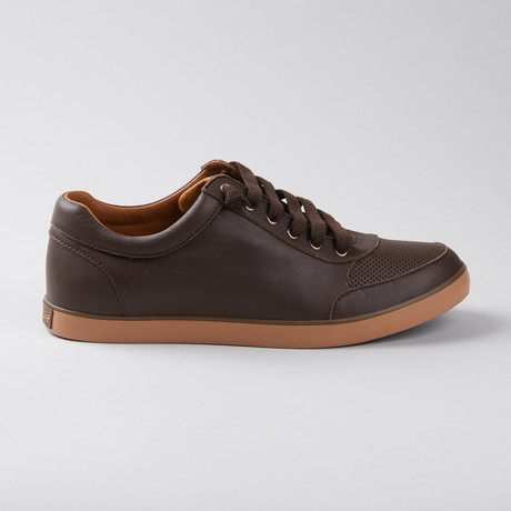 Full Laze Ox Low M Sneaker // Mocha (Euro: 41)