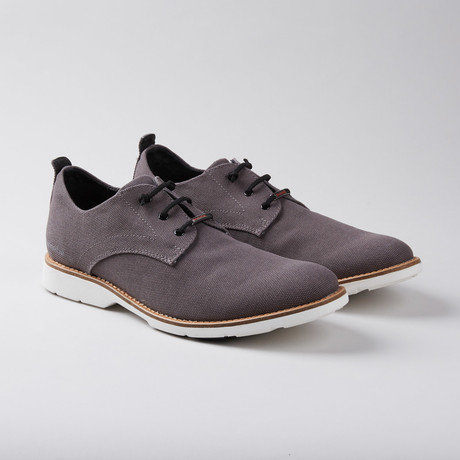 Casual Low Sneaker // Carbon Grey (Euro: 41)