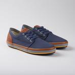 Jenner Sneaker // Navy (Euro: 41)