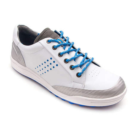 Dani Golf Shoe // White (Euro: 41)