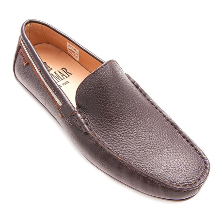 Roberto Loafer // Brown