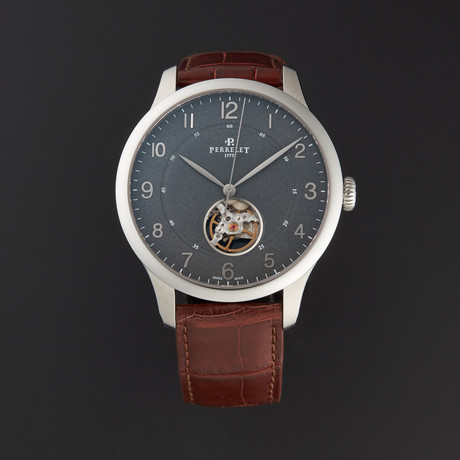 Perrelet First Class Open Heart Automatic // A1087/3