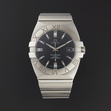 Omega Constellation Double Eagle Automatic // 1503.51.00 // Pre-Owned