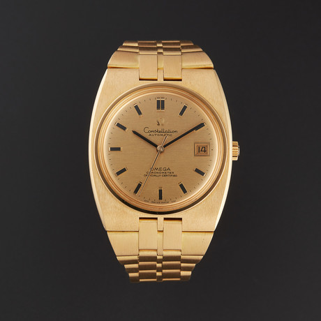 Omega Constellation Automatic // Pre-Owned