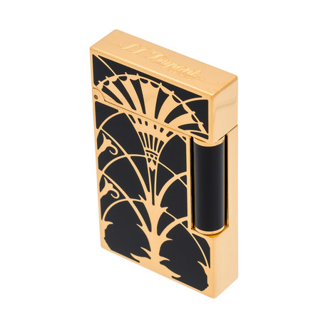 S.T. Dupont Art Nouveau Lighter