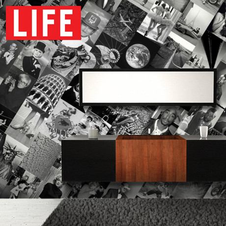 Creative Collage // Life Covers