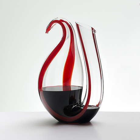 PRE ORDER // Ayam Magnum Decanter // Red // Limited Edition