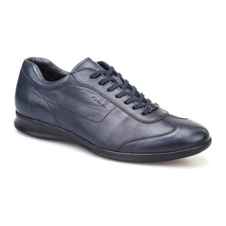 Kusadasi Sneaker // Blue