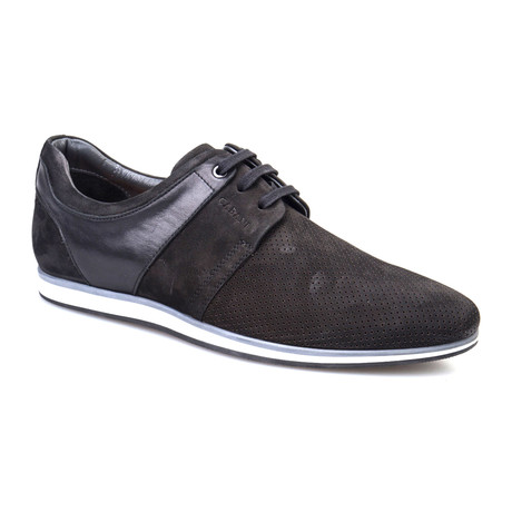 Bursa Sneaker // Black
