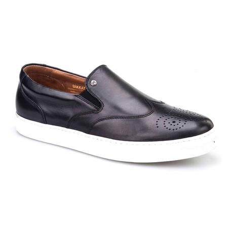 Mugla Sneaker // Black
