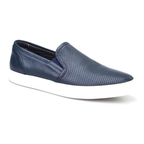 Eskisehir Sneaker // Navy