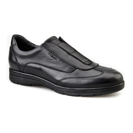 Tarsus Sneaker // Black (Euro: 40)