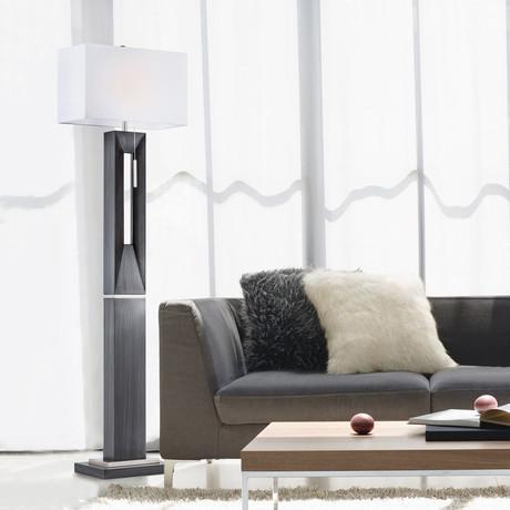 Parallux // Floor Lamp