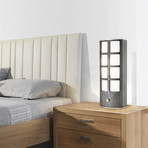 Ventana Accent // Table Lamp