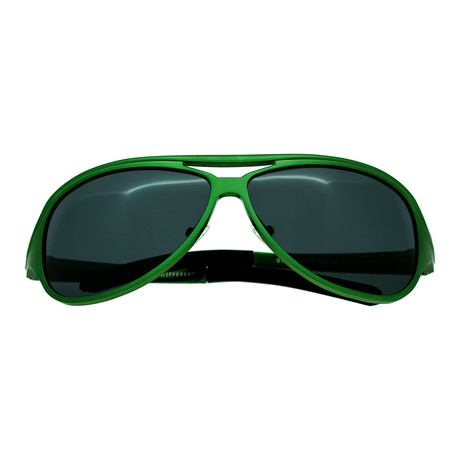 Langston Sunglasses (Brown Frame // Brown Lens)