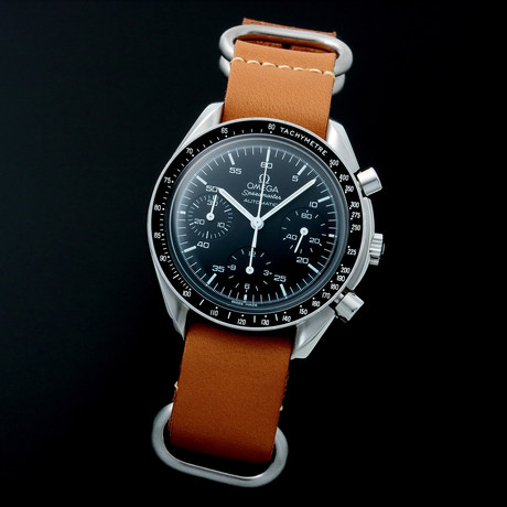 Omega Speedmaster Chronograph Automatic // 35395 // Pre-Owned