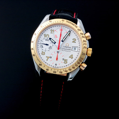 Omega Speedmaster Date Automatic // Limited Edition // 32330 // Pre-Owned
