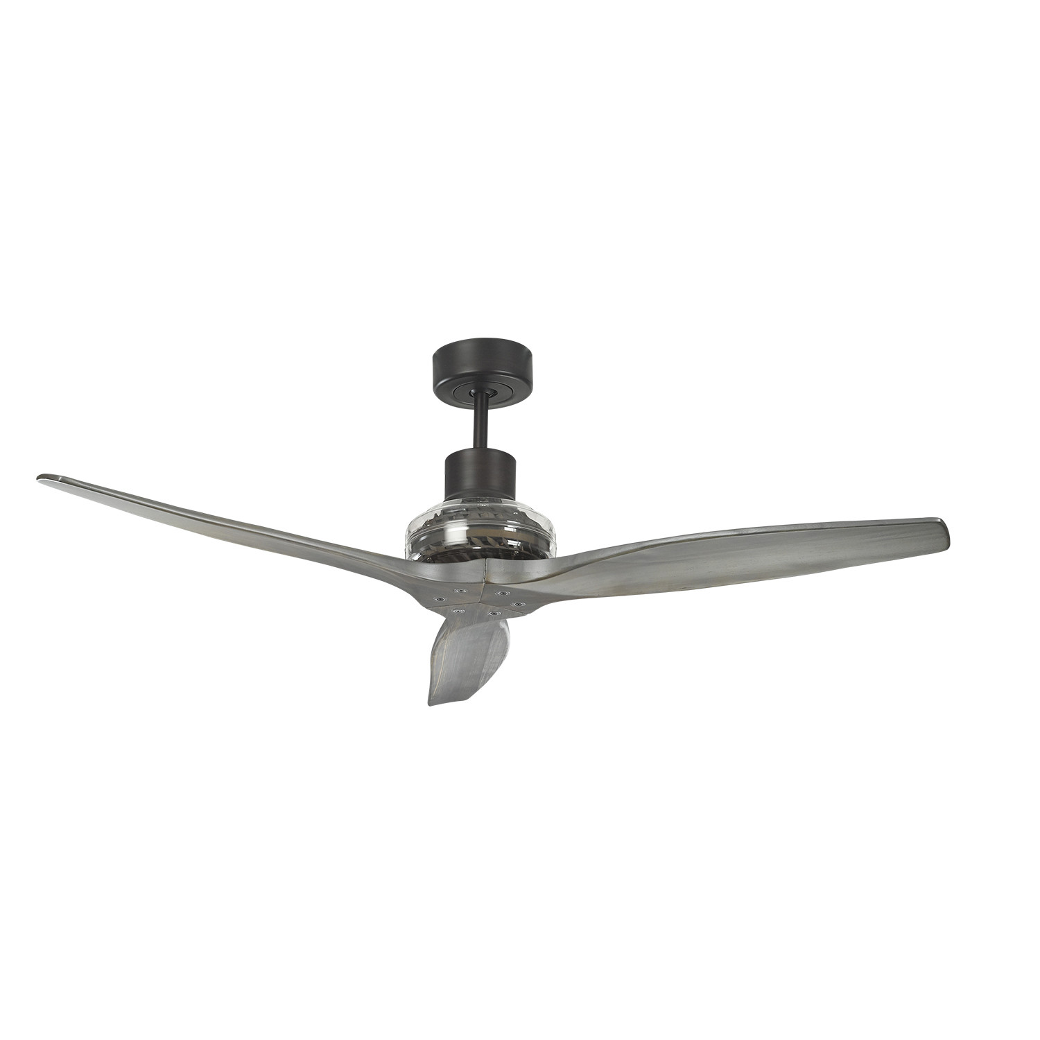 Venge Star Propeller Ceiling Fan Motor Natural 2 Blade Star Fans Touch Of Modern