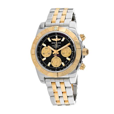 Breitling Chronomat 41 Automatic // CB014012/BA53!