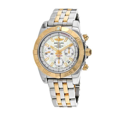 Breitling Chronomat 41 Automatic // CB0140Y2/A743