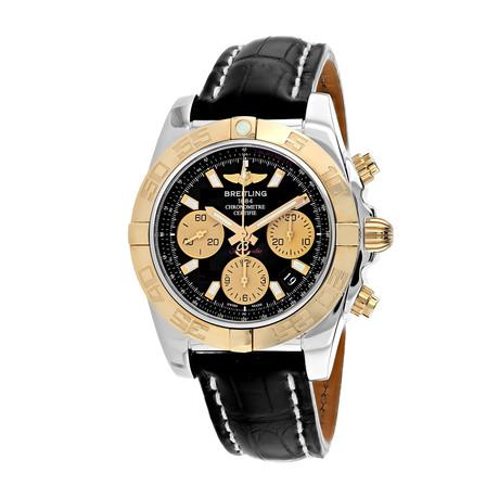 Breitling Chronomat 41 Automatic // CB014012/BA53CD