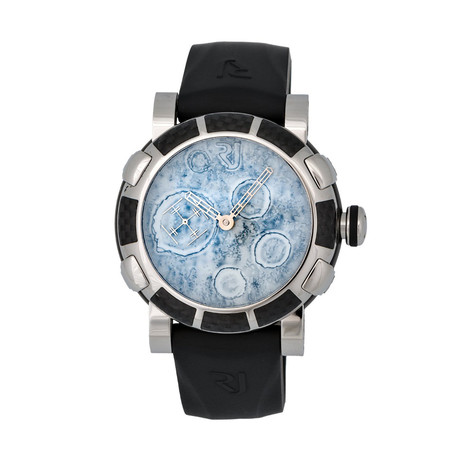 Romain Jerome Moon Dust DNA Mood Automatic // Limited Edition // MW.F1.11.BB.00 // Store Display